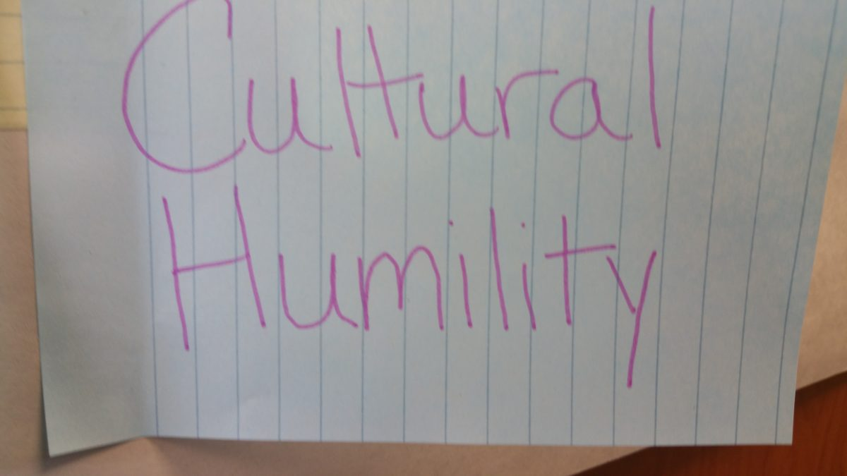 ED 680 Multicultural Education Final Reflection